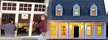 if you ve ever done any renovation you know how important it is to have trusted contractors and vendors we ve used olde towne window and door for two