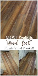 Kitchen Floors Vinyl 17 Best Ideas About Vinyl Plank Flooring On Pinterest Bathroom