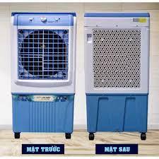 Quạt điều hòa hơi nước 50L mặt kính - Quạt hơi nước, phun sương Thương hiệu  OEM