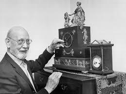 History Makers: Dr. Frank P. Albright | | journalnow.com