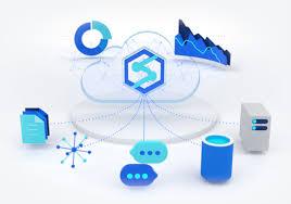 Microsoft Azure Cloud Computing Platform Services