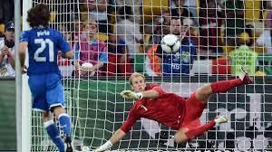 """إنجلترا وإيطاليا.. كسر قدم .. """"بانينكا"""".. وحرمان من بلوغ المونديال"""