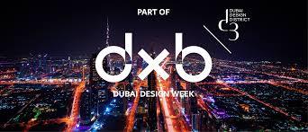 Engine Service Design Engine Joins The Programme Of Events For Dubai Design Week