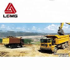 Lgmg Mt86 31700kg 6x4 Underground Mining Pickup Dump Truck Sizes ...