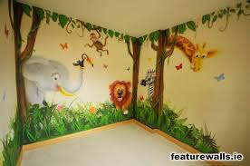 Safari Bedroom For Adults How To Paint A Jungle Theme Room Recherche Google Dessin