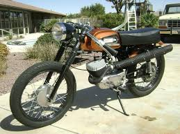 armchaircycles any thoughts on either of these projects updates 1971 aermacchi rapido cafe bobber restomod