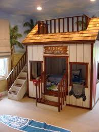 cool bunk bed artsportme