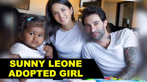 breaking news sunny leone adopted baby named nisha kaur weber bollywood tashan