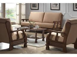Best Wooden Sofa Designs Ideas Furniture and Walls Pinterest