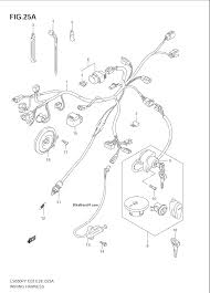 Savage 650 wiring diagram wiring diagram