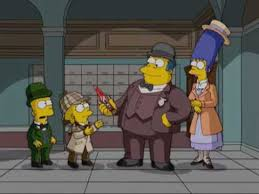 The Five Greatest Segments From U0027The Simpsonsu0027 U0027Treehouse Of Treehouse Of Horror Episode