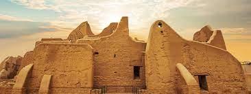 """تدشين مشروع """"بوابة الدرعية"""" الوجهة السياحية والثقافية الجديدة للمملكة في  التاسع عشر من شهر نوفمبر ال   Diriyah Gate Development Authority"""