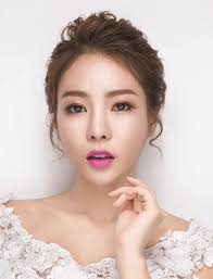 j by loistaa korean bridal hair makeup korean wedding photography