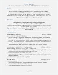 Colorful Fbi Linguist Resume Frieze Examples Professional Resume