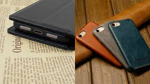 best iphone 7 leather cases in 2019 let unparalleled class define quality