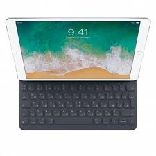 <b>Чехол</b>-<b>клавиатура Apple Smart Keyboard</b> для iPad Pro 10.5 ...