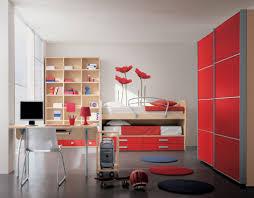 Kids Modern Bedroom Bedroom Excellent Kids Bedroom Modern Ideas With Blue Bunk Bed