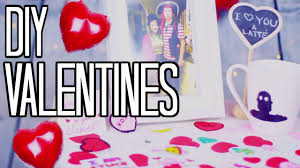 5 easy diy valentines day gifts for your boyfriend friends and family