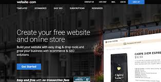 make a free website online easy how to build a business website like a pro with these 20 intuitive