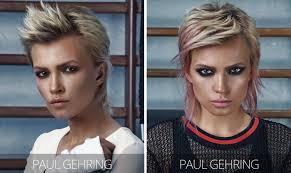 účesy Pre Krátke Vlasy Jeseňzima 20152016 Vlasy A účesy