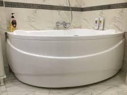 Доказано: Ремонт фасадной <b>панели</b> ( экрана) <b>акриловой ванны</b> ...