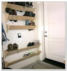 diy shoe cabinet melamine shoe storage cabinet shoe rack designs wood diy closet