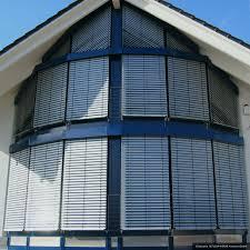 Sonnenschutz Fenster Außen Luxuriös Und Warm Jalousien Für Aussen