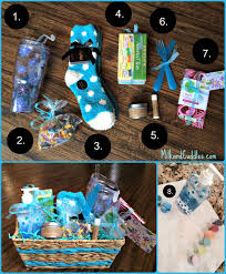 Gift Basket Ideas - for someone going through Chemo. - Everyday Best