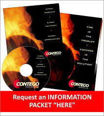Contego passive fire barrier latex