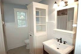 small bathroom storage furniture. Narrow Bathroom Storage Cabinet Large Size Of Small Corner Furniture Cabinets Over The Sink