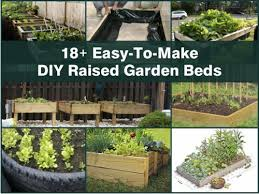 how to build a vegetable garden. Raised Vegetable Garden How To Make Bed Build A B