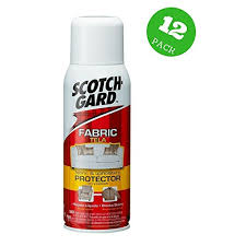 scotchgard 14 oz fabric and upholstery protector pack of 12