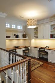 winnetka residence office kitchen traditional home. Winnetka Residence Office Kitchen Traditional Home. Perfect Clevermoving Monday 10 Family Friendly Spaces To Home Pinterest