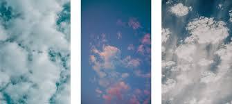 Aesthetic Cloud Wallpaper Backgrounds ...