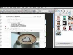 Microsoft Word Notebook Youtube