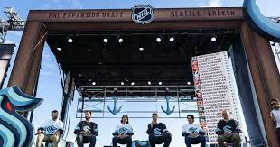 Ever since it was announced that the city of seattle would be granted an nhl expansion franchise back on dec. Hrepc4jhljsykm