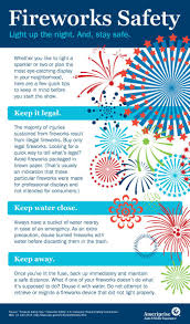 fire works safety 10 best fireworks safety images on pinterest firework safety