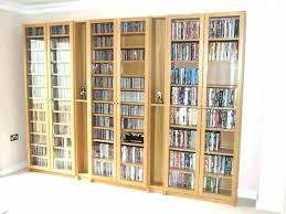 dvd shelves ikea fancy wall