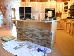 Stone Kitchen 17 Best Ideas About Stone Kitchen Island On Pinterest Stone