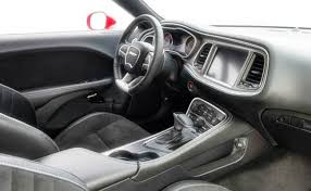 2018 dodge challenger interior. perfect 2018 2018dodgechallengerhellcatconvertible8 to 2018 dodge challenger interior
