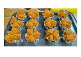 Resep brownies kukus tanpa mixer takaran sendok tanpa dcc. Cara Membuat Bolu Kukus Gula Merah Tanpa Mixer Rumahan
