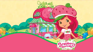 strawberry shortcake puter wallpapers