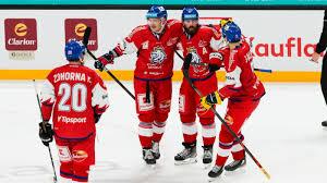 Je tiež súčasťou zimnej olympiády. Pesanova Vitezna Premiera Cesi Na Karjale Vykrocili Za Obhajobou Hokej Cz Web Ceskeho Hokeje