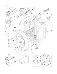 Hotpoint tumble dryer wiring diagram