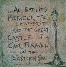 Narnia Quotes Extraordinary Narnia Lamppost Drawing At GetDrawings Free For Personal Use
