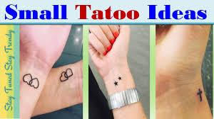 Feminine Wrist Tattoos Designs Small Hand Wrist Tattos For Girls Women Side Wrist Tattoo Design Ideas Rose Heart Cross Love
