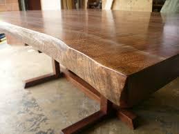 Custom Wood Dining Room Tables Delightful Custom Table Pads For Dining Room Tables Together With