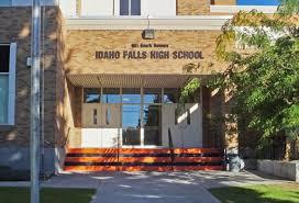 High School Falls Idaho - Wikidata