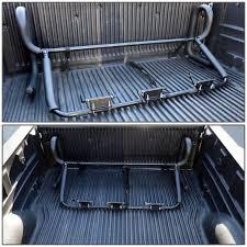 truck bed bike rack inno velo gripper truck bed bike rack quick release fork mount diy wood truck bed bike rack