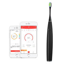 Электрическая <b>зубная щетка Xiaomi Amazfit</b> Oclean One Smart ...
